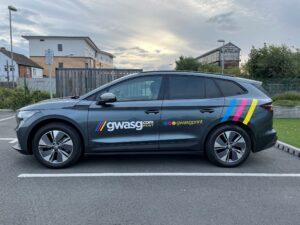 Skoda ENYAQ IV 60 2021, Guto - EV Owner Review