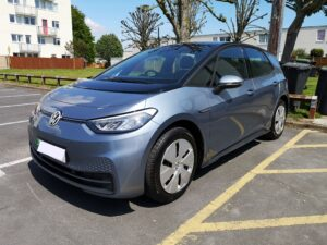 Volkswagen ID.3 Life Pro Performance 58kWh, Terry - EV Owner Review