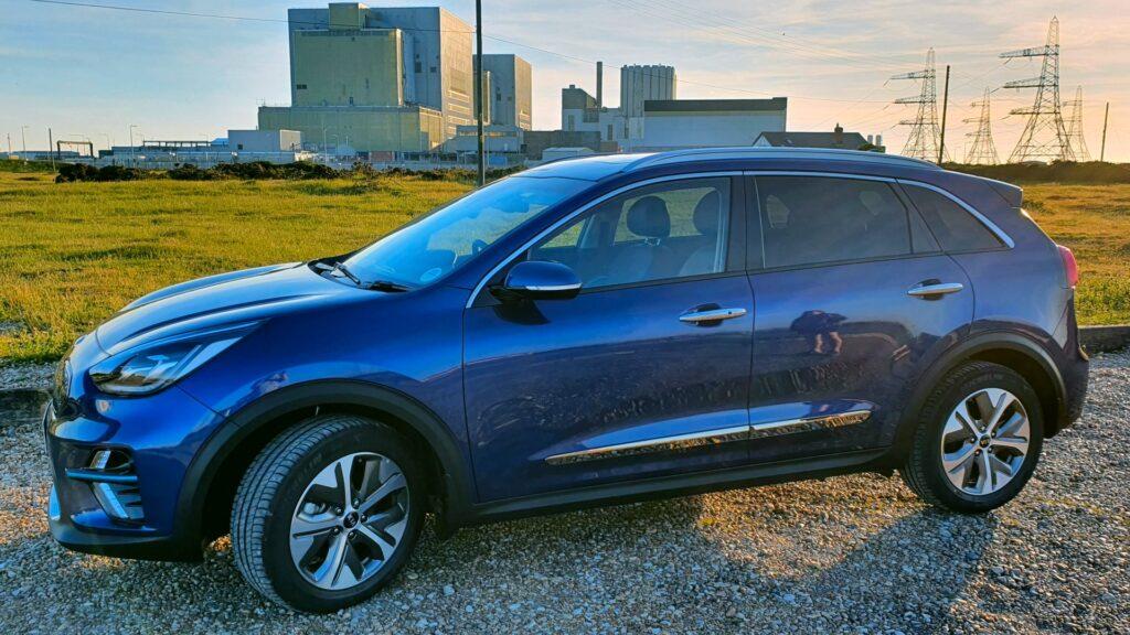 Kia e-Niro 4+ 64kWh 2020, Paul - EV Owner Review