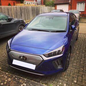 Hyundai IONIQ Electric Premium SE 38.3kWh, Matt - EV Owner Review