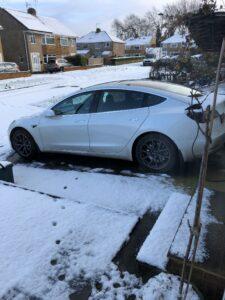 Tesla Model 3 SR+, Dave - Living with an EV: Public charging