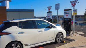 Kia e-Niro 4+ 2020, Paul - Living with an EV: Getting started