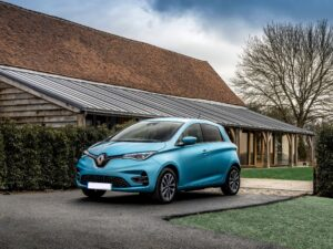 Renault Zoe Z.E50 52kWh GT line, Sam - EV Owner Review