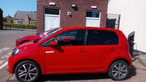 SEAT Mii 2021, Nicola - EV Owner Review