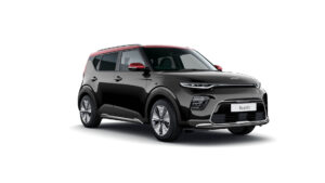 Kia Soul EV Maxx available from £34,945 on-the-road