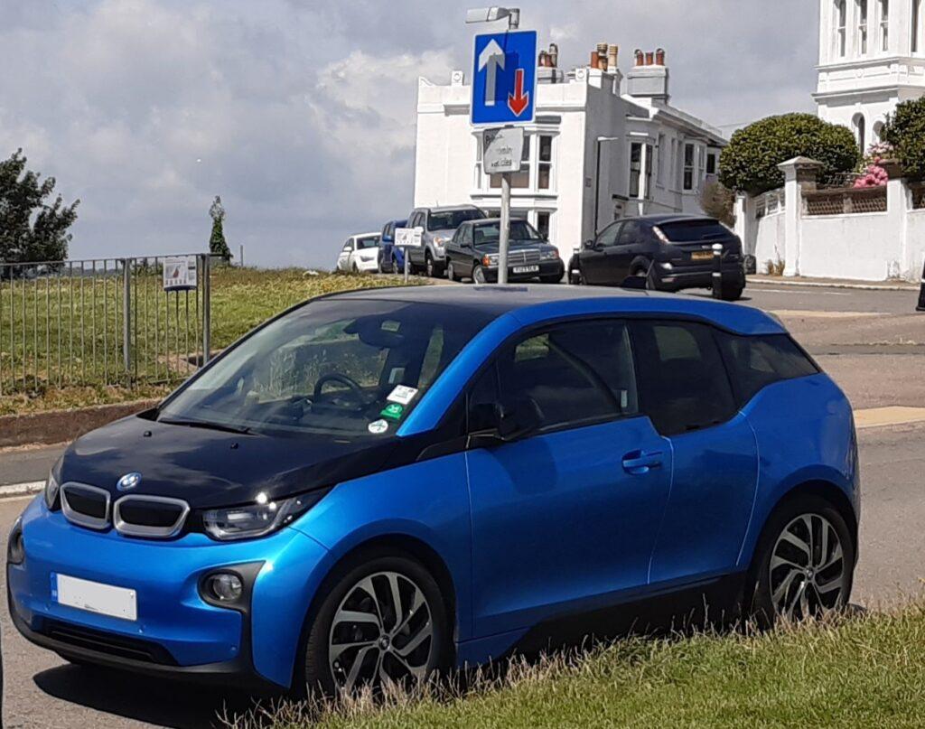 BMW i3 94 Ah 2017, SE6Steve - EV Owner Review