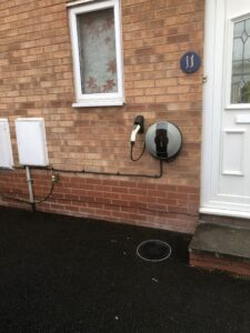 Peugeot e-2008 2021, Terry - Living with an EV: Public charging