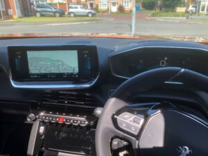 Peugeot e-2008 2021, Terry - EV Owner Review