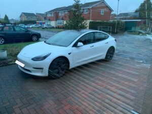 Tesla Model 3 Dual Motor Long Range 2020, Stephen - EV Owner Review