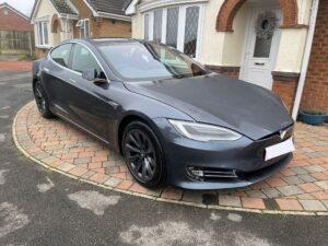 Tesla Model S Long Range 2020, David - EV Owner Review