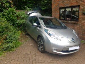 Nissan LEAF 30kWh Tekna 2016, Tim - EV Owner Review