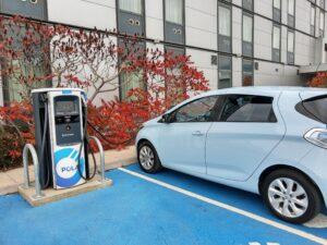 Renault Zoe Intens 22kWh 2015, Paul - EV Owner Review