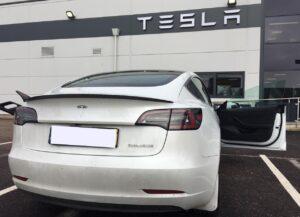 Tesla Model 3 Performance 2019, Chris - EV Owner Review