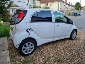 Peugeot iOn 2017, Mike - EV Owner Review