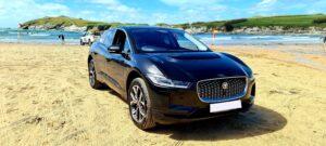 Jaguar I-PACE 2021, Richard - EV Owner Review
