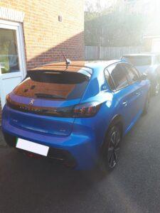 Peugeot e-208 2021, Jane - EV Owner Review