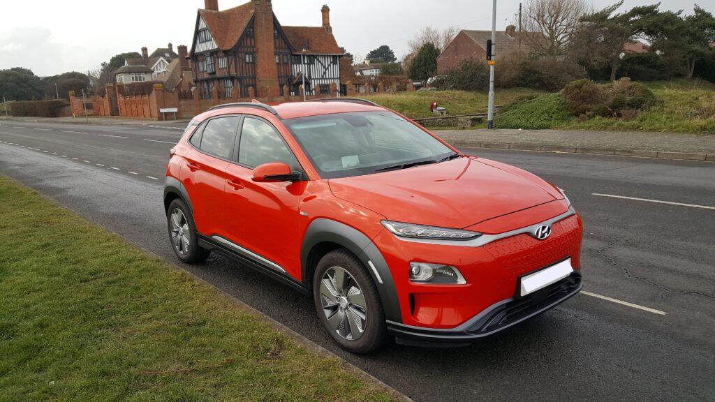 Hyundai Kona Electric Premium SE 64kWh, Chris - EV Owner Review