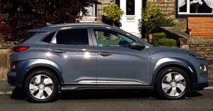 Hyundai Kona Premium SE 64kWh, Jim - EV Owner Review