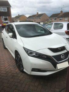Nissan LEAF Tekna 2018, Kim - EV Owner Review
