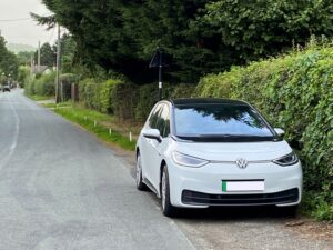 VW ID.3 Family 2021, Pete M - EV Owner Review
