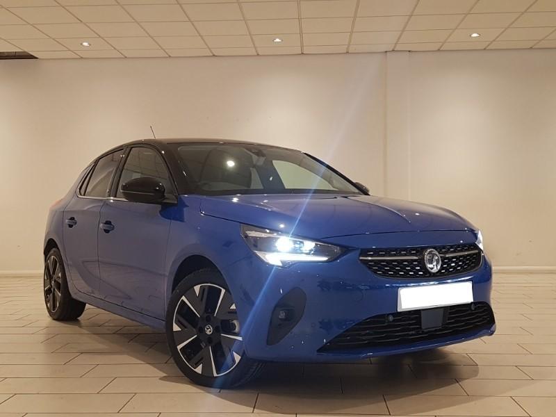 Vauxhall Corsa-e Elite Nav 2020, SJ - EV Owner Review