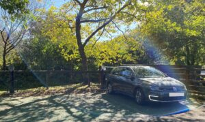 Volkswagen e-Golf 38.5 kWh 2020, Mike - EV Owner Review