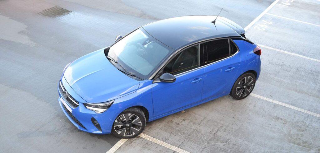 Vauxhall Corsa-e Elite Nav 2020, Danny - EV Owner Review