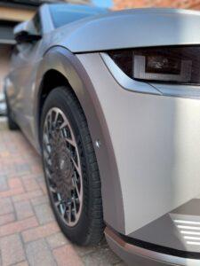 Hyundai IONIQ 5 225kWh 2021, Rich - EV Owner Review