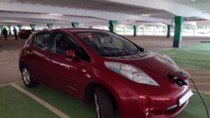 Nissan LEAF 30kWh Tekna 2017, Patrick - EV Owner Review