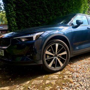 Polestar 2 Twin Motor Long Range 2021, Adam F - EV Owner Review