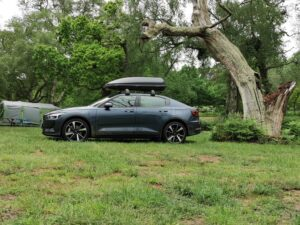 Polestar 2 Dual Motor 78kWh Launch Edition 2020, Neil - EV Owner Review