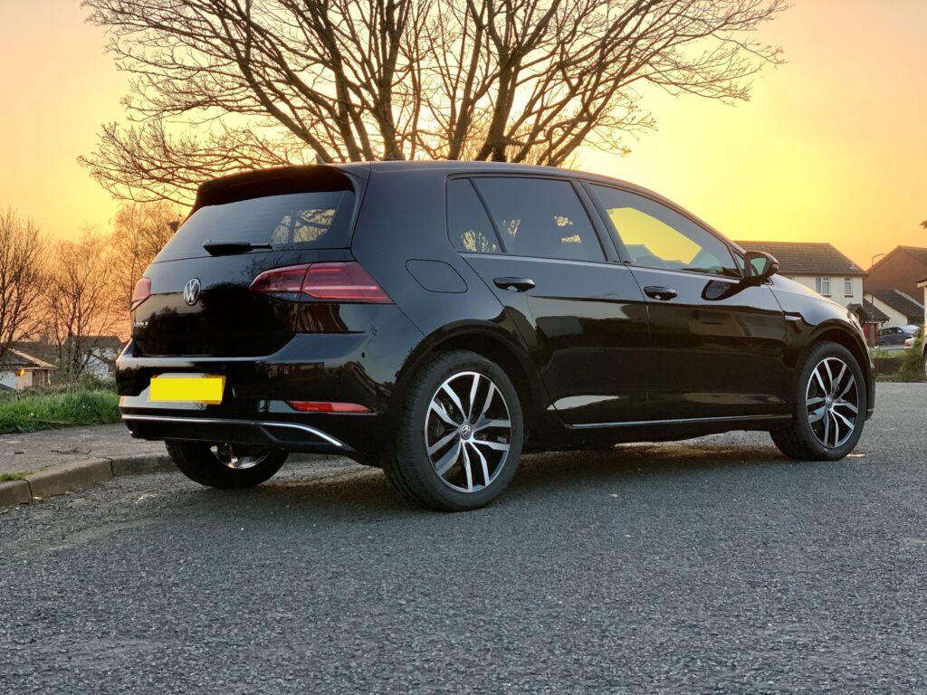 VW e-Golf 36kWh 2020, Trevor - EV Owner Review
