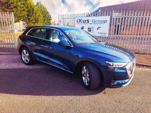 Audi e-tron 50 2020, Mike - EV Owner Review