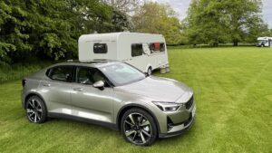 Polestar 2 Dual Motor Long Range Launch Edition 2021, Toby - EV Owner Review