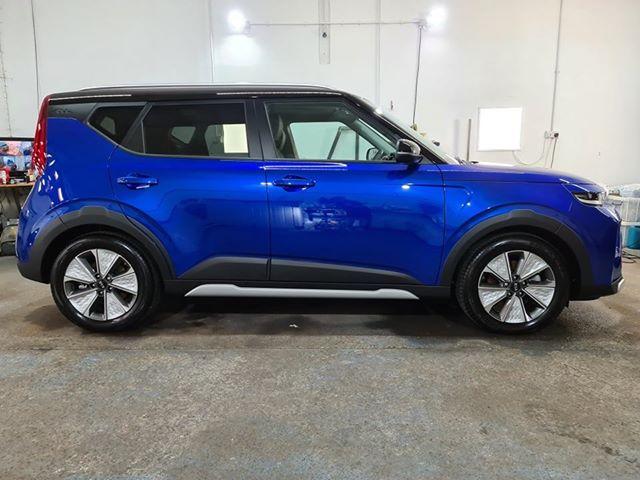 Kia Soul EV 64kWh 2020, Dave C - EV Owner Review