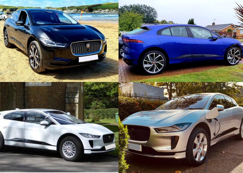 Jaguar I-PACE - Owner Review Guide