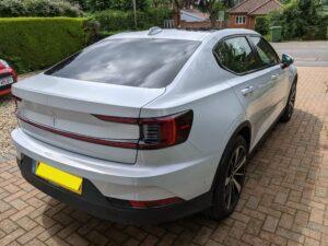 Polestar 2 Dual Motor Long Range 2020, Steve - EV Owner Review