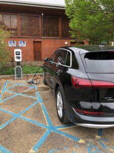 Audi e-tron 50 Technik 2021, StuW - EV Owner Review