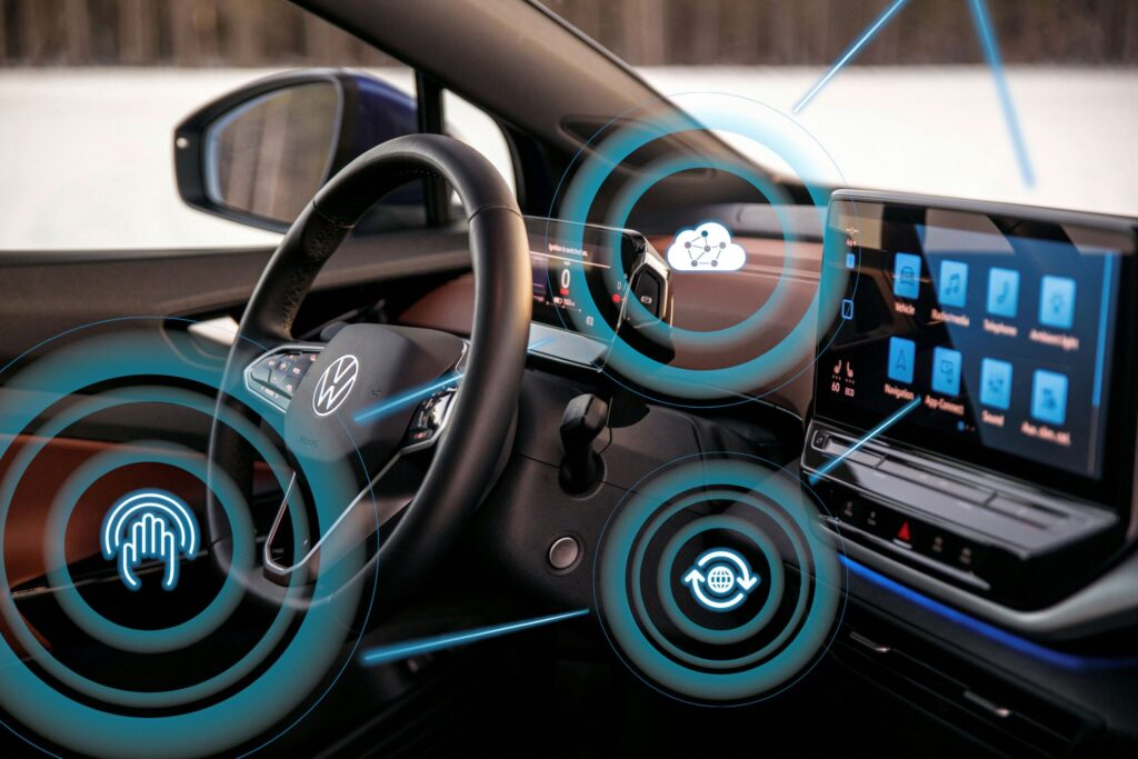 Volkswagen takes next big step and introduces Over-the-Air updates for all ID. models