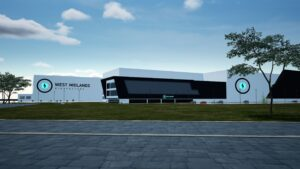 The West Midlands Gigafactory unveils further plans with £2.5 billion investment for 2025 launch