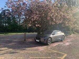 Jaguar I-PACE EV400 2019, Farhad - EV Owner Review