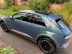 Hyundai IONIQ 5 Project 45 2021, Julian - EV Owner Review