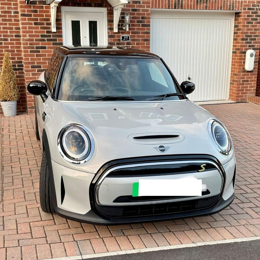 MINI Electric SE Level 2 2021, Lucy - EV Owner Review