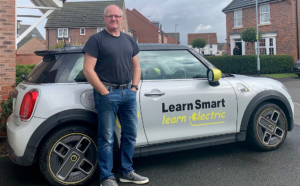 MINI Electric 2021, Mike - Living with an EV: Road Trip Report, Lincoln to Swansea