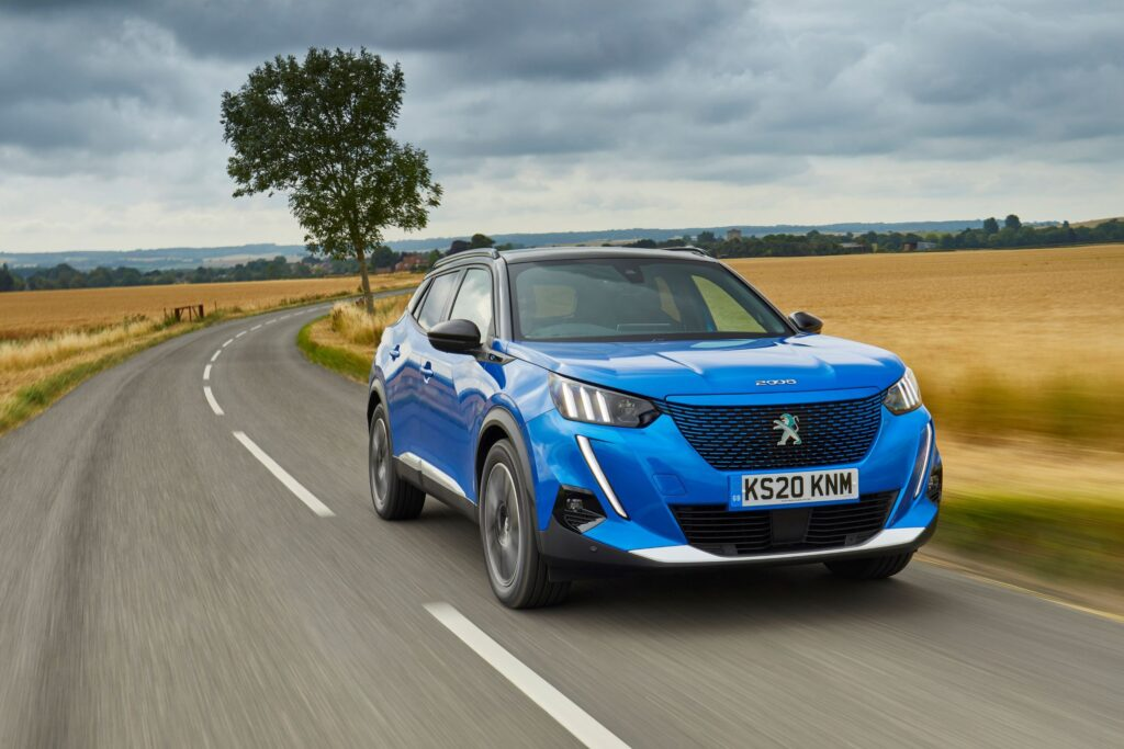 A new survey from Peugeot reveals EV & plug-in owners are successfully travelling further than petrol and diesel drivers - 21 miles more per week!