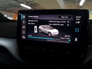 Volkswagen ID.4 1st edition 77kWh 2021, Dave - EV Owner Review