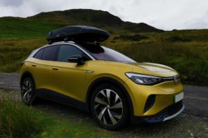 Volkswagen ID.4 2021, Tim - EV Owner Review