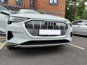 Audi e-tron 55 2021, Lewis - EV Owner Review