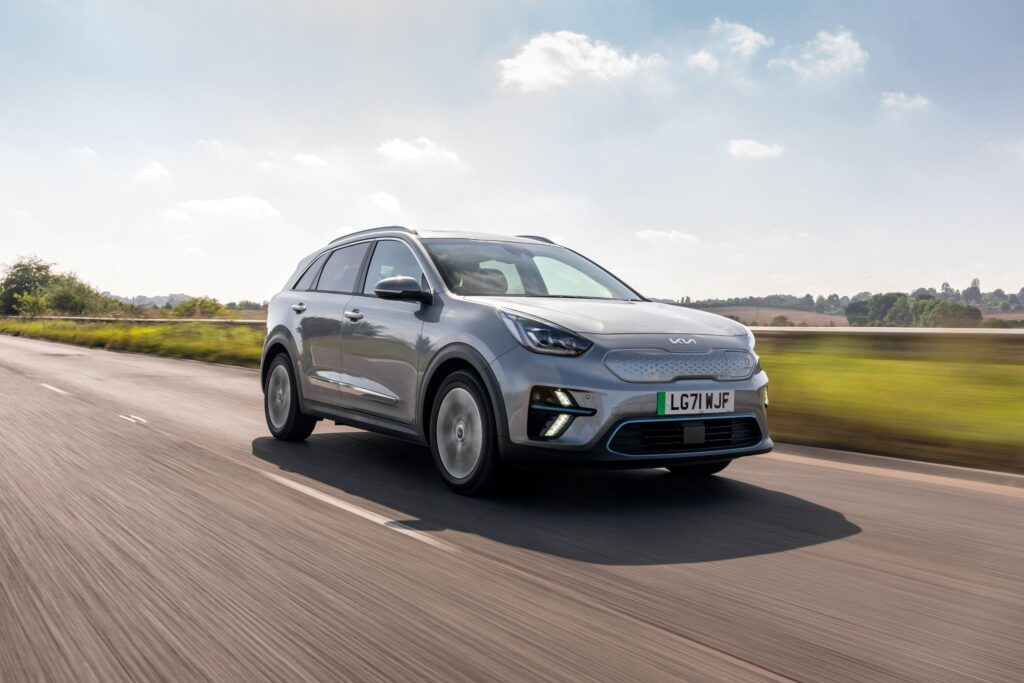 Kia breaks September sales record and their EVs exceed10,000 units
