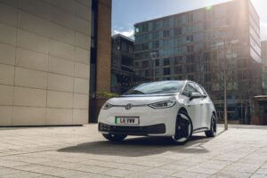 Volkswagen provides e-up!, ID.3 and ID.4 models to electric car subscription service Onto